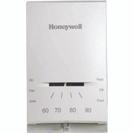Honeywell CT51N Thermostat Heat/Cool Stanard