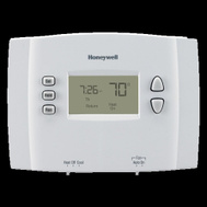 Honeywell RTH221B1039/E1 Thermostat Programmable