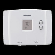 Ademco RTH111B1016 Digital Non-Programmable Thermostat