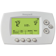 Honeywell RTH6580WF1001/W 7 Day Programmable Wi-Fi Thermostat