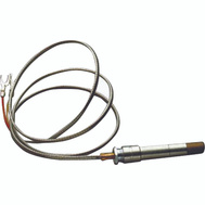 Honeywell CQ200A Thermocouple Millivolt 750 35 Inch