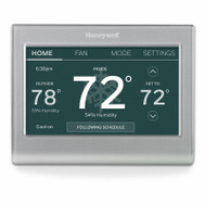 Honeywell RTH9585WF1004/958 Thermostat Wi-Fi Program