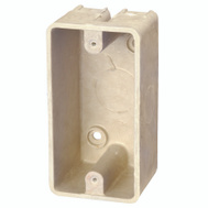 Allied Moulded 9318 Box Handy Fiberglass 1G 12.8Cu