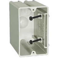 Allied Moulded SB=1 Sliderbox 23C.I. Adj Depth Switch/Recept