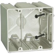 Allied Moulded SB=2 Sliderbox 42C.I. Adj Depth Switch/Recept