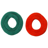 Coleman Cable 989 Battery Washers