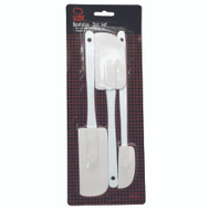 Chef Craft 20488 Spatula 3 Piece Set