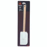 Chef Craft 20632 Spatula Flex Blade Wood Handle
