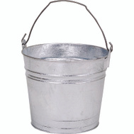 Behrens 1208 8 Qt Metal Water Bucket