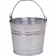 Behrens 1210 10 Qt Metal Water Bucket