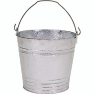 Behrens 1214 14 Qt Metal Water Bucket