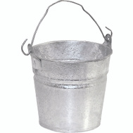Behrens 1202 2 Qt Hot Dppd Metal Water Bucket
