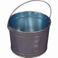 Behrens B325 2-1/2 Quart Tin Paint Pails