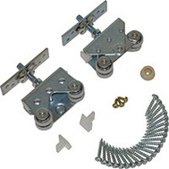 LE Johnson 2027SD-1 Pocket Door Replacement Hardware Set