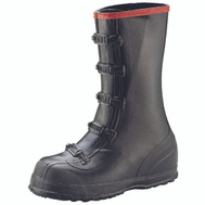 Honeywell Safety T369-13 Servus Boot Work Over 5-Buckle Blk 13
