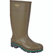 Honeywell Safety 75120-10 Servus Boot Work Hi Olive Green 10