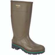 Honeywell Safety 75120-12 Servus Boot Work Hi Olive Green 12