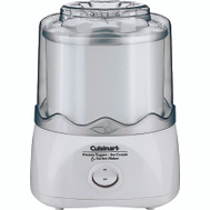 Cuisinart ICE-21 Frozen Yogurt / Ice Cream And Sorbet Maker