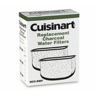 Cuisinart DCC-RWF Filter Water Replacement (Box Of 2)