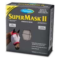 Central Garden 100526863 No Ear Yearlin Fly Mask