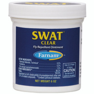 Central Garden 100532426 7 Ounce Swat Fly Ointment