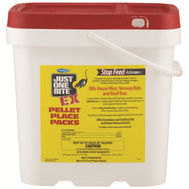 Central Garden 100528863 Just One Bite Pellets Just 1 Bite 88X.75 Ounce