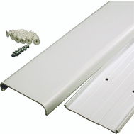 Wiremold C33 Flat Screen Television Cord Cover Kit