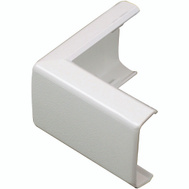 Wiremold NMW8 White Out Elbow