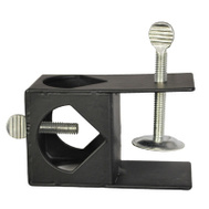 Lamplight Farms 1312130 Univ BLK Deck Clamp