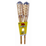 Lamplight Farms 1113199 2PK Barb Bamboo Torch