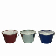 Lamplight Farms 1414064 28 Ounce Ameri Citro Bucket