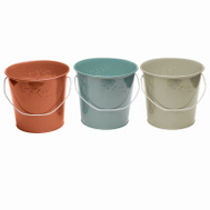 Lamplight Farms 1417040 17 Ounce Sea Citro Bucket