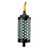 Lamplight Farms 1117101 65 Inch BLU Honeycomb Torch