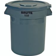 Rubbermaid Commercial 2610-00 Brute 10 Gal Refuse Container