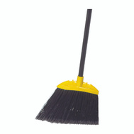 Rubbermaid Commercial FG637400BLA Broom Lobby Black Poly