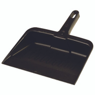 Rubbermaid Commercial 2005-00 Charcoal Heavy Duty Dust Pan