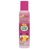 Beaumont 612172231-6PK Citrus Magic Spray Odr/Elm Lemon Rasb 3.5 Ounce