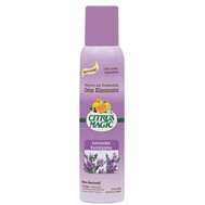 Beaumont 612172868 Citrus Magic Spray Odr/Elm Lavndr Esc 3.5 Ounce