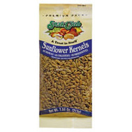 Continental Concession CSU29473 Snak Club Kernels Sunflower Roast Salted