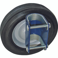 Speeco S16100600 Wheel For 1-5/8 To 2 Inch Tube Gate