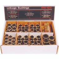 Speeco S28030300 Bushing Assortment 48 Piece