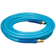 Plews Edelmann 12-25E Amflo Hose Air Poly Blue 1/4Inx25ft