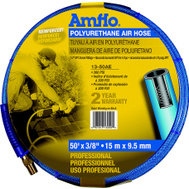 Plews Edelmann 13-50AE Amflo Air Hose 3/8In X 50Ft W/1/4Mpt