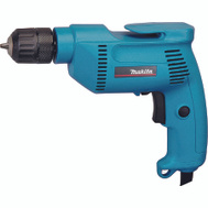 Makita 6408K 3/8 Inch Keyless Chuck Electric Drill