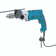 Makita HP2070F Drill Hammer Vsr 3/4In 8.2A