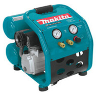 Makita MAC2400 Compressor Air 2.5 Hp