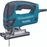 Makita 4350FCT Top Handle Jig Saw With L E D