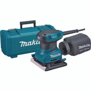 Makita BO4556K Finishing Sander With Case
