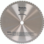 Makita A-90532 12 Inch 60 Tooth Carbide Blade For Use With LC1230