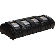 Makita DC18SF Charger 4-Port Lithium-Ion 18V